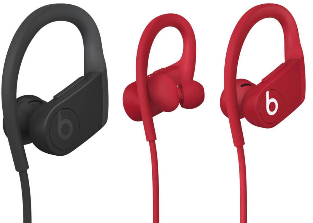 Powerbeats4耳機即將推出!實體照片和規格提早曝光1