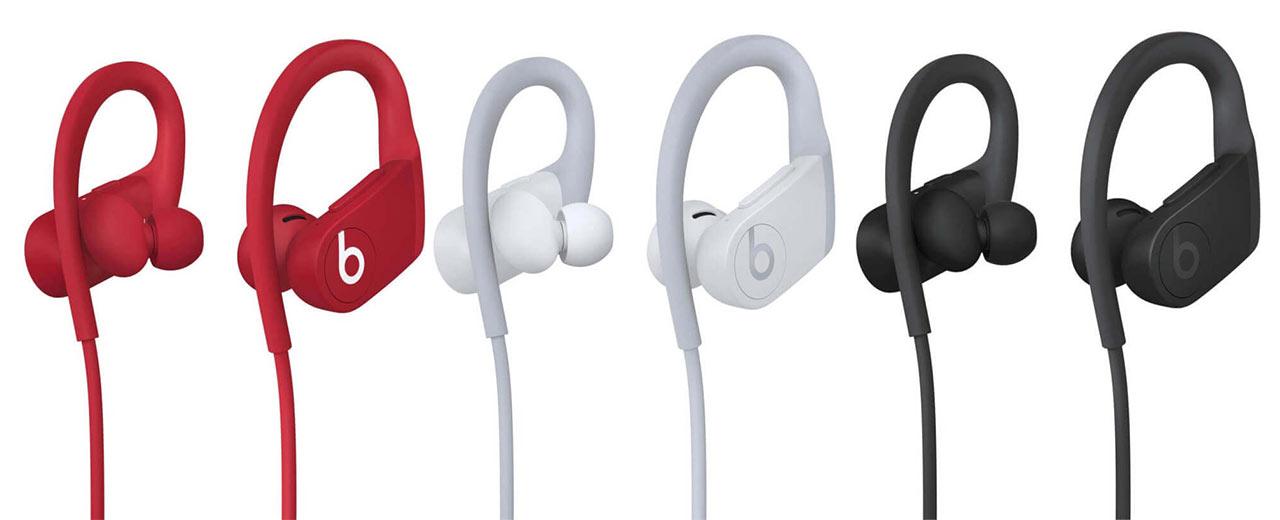 Powerbeats4耳機即將推出!實體照片和規格提早曝光3