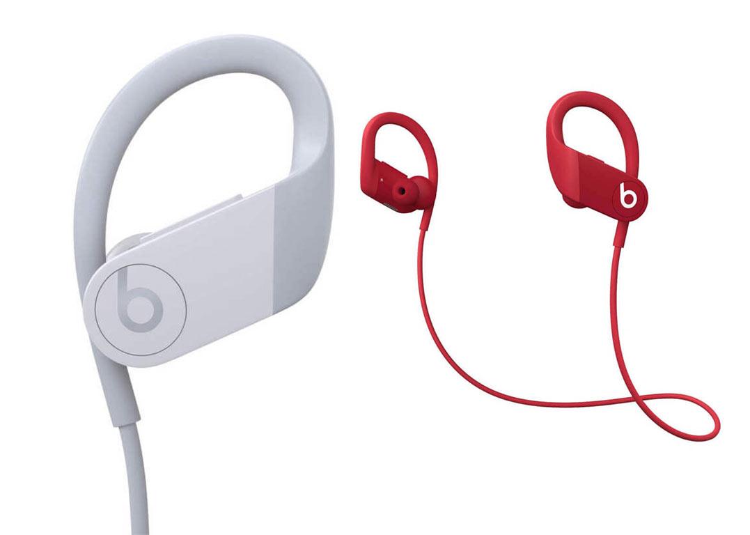 Powerbeats4耳機即將推出!實體照片和規格提早曝光2