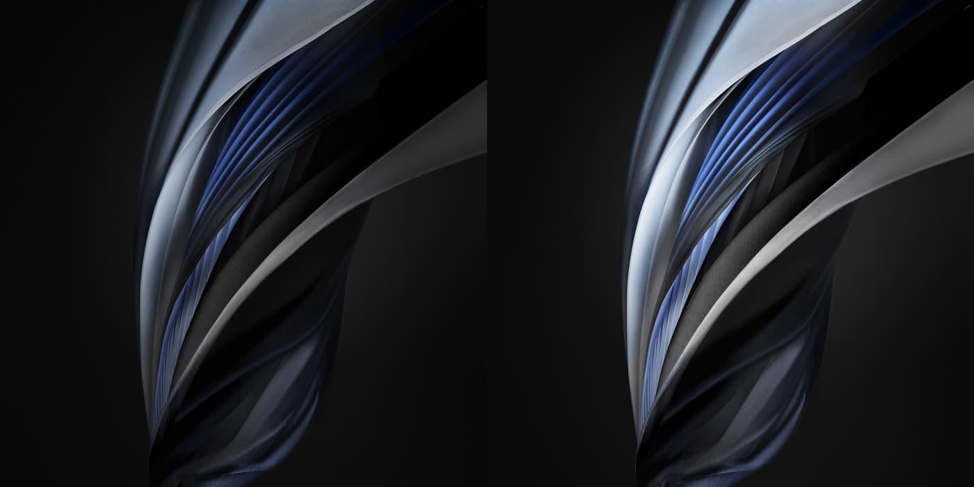 2020 iPhone SE桌布下載,12張原廠高畫質桌布槍先取得