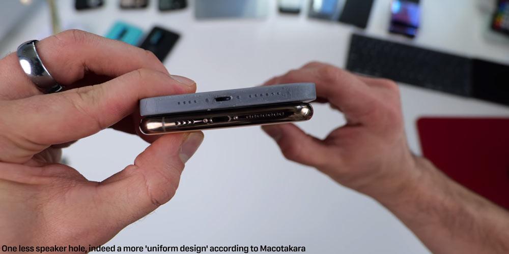 充電孔設計更小會改用 USB-C