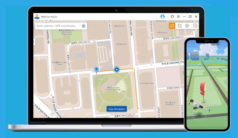 限免活動1:免費拿GPS偽造位置正版軟體註冊碼