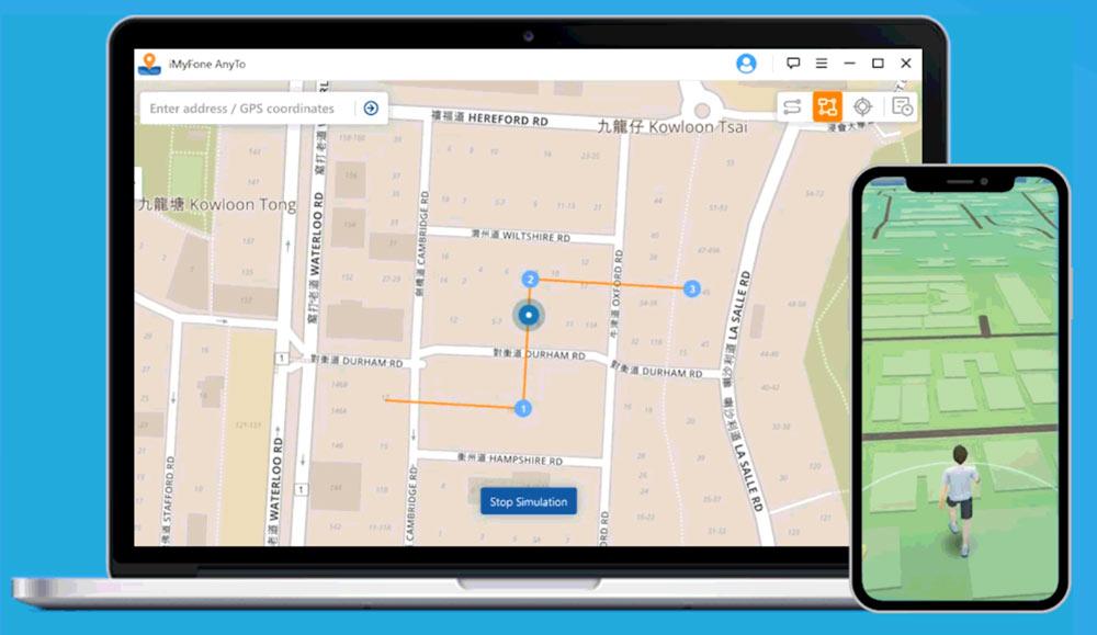 限免活動1:免費拿GPS偽造位置正版軟體註冊碼1
