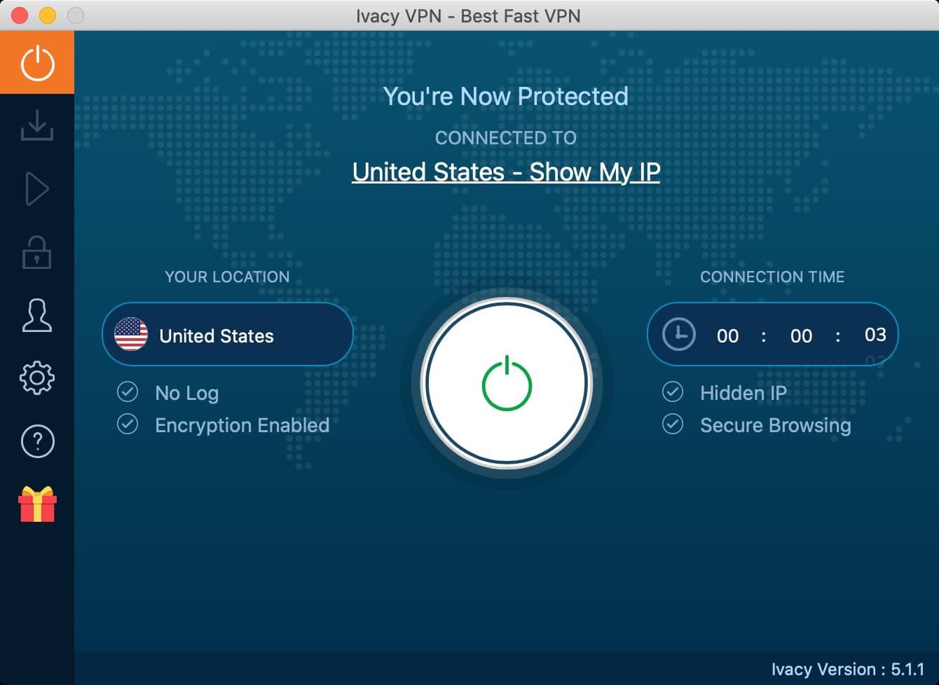 Ivacy VPN 安全高速吃到飽限時優惠!5年現省台幣1萬6折扣代碼