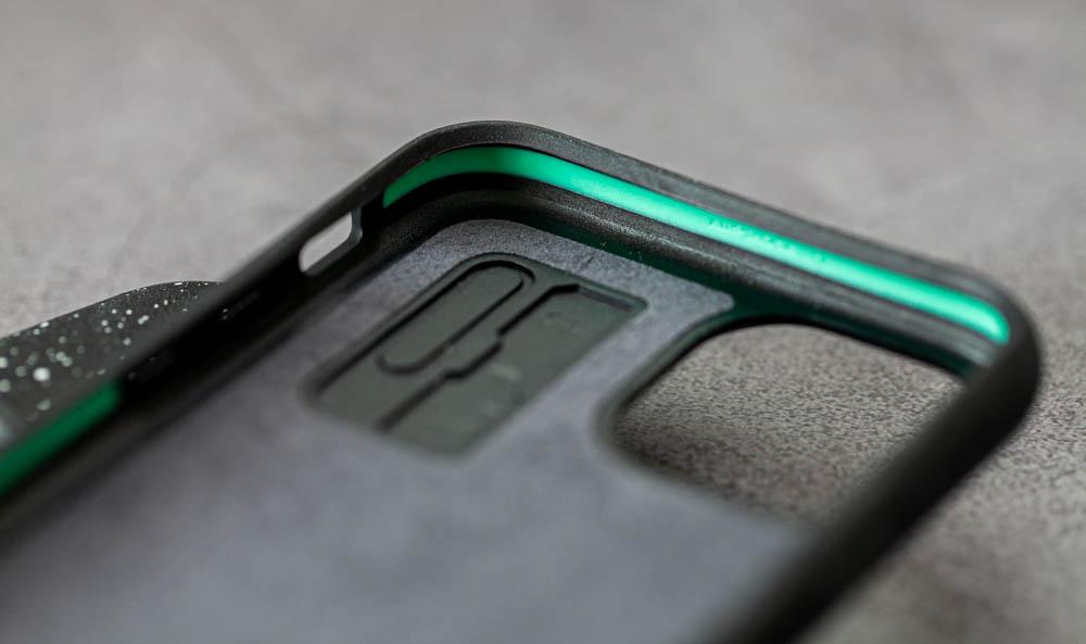 MOUS手機殼開箱 英國軍規防摔、高質外觀、創意科技兼具一身