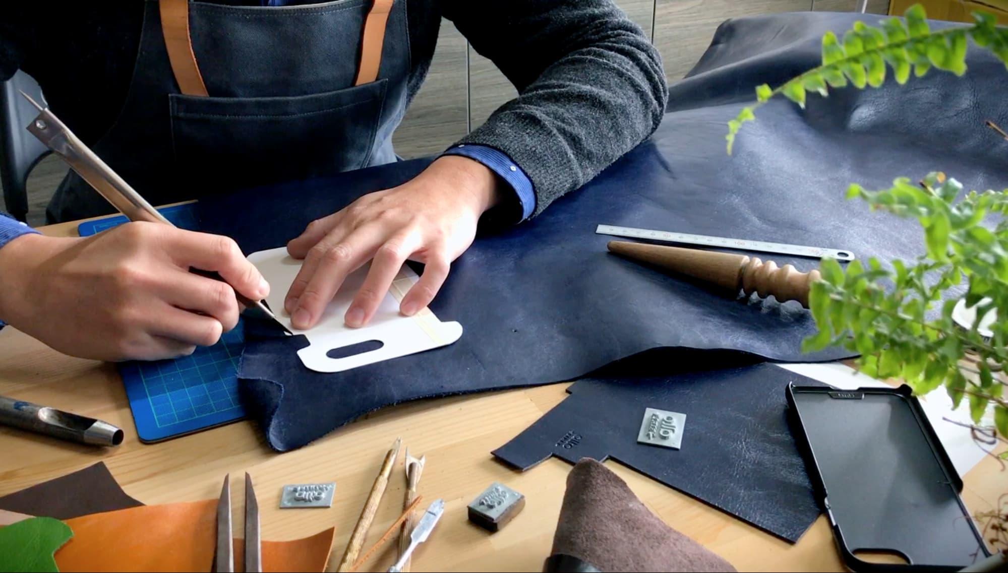 Alto AirPods 皮革保護套開箱,設計、文青必備高質感保護殼