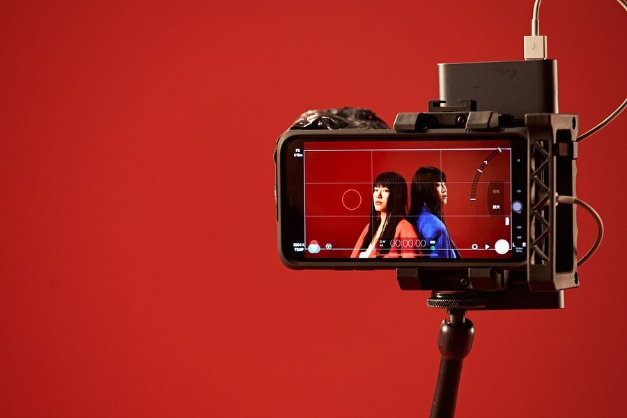 同志驕傲月形象影片《我們》全程用 iPhone 11 Pro 拍攝而成