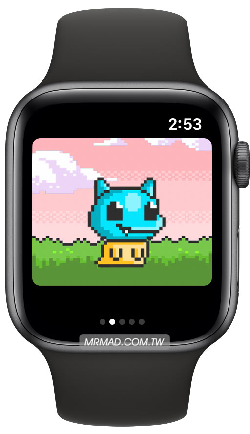 apple watch 破解