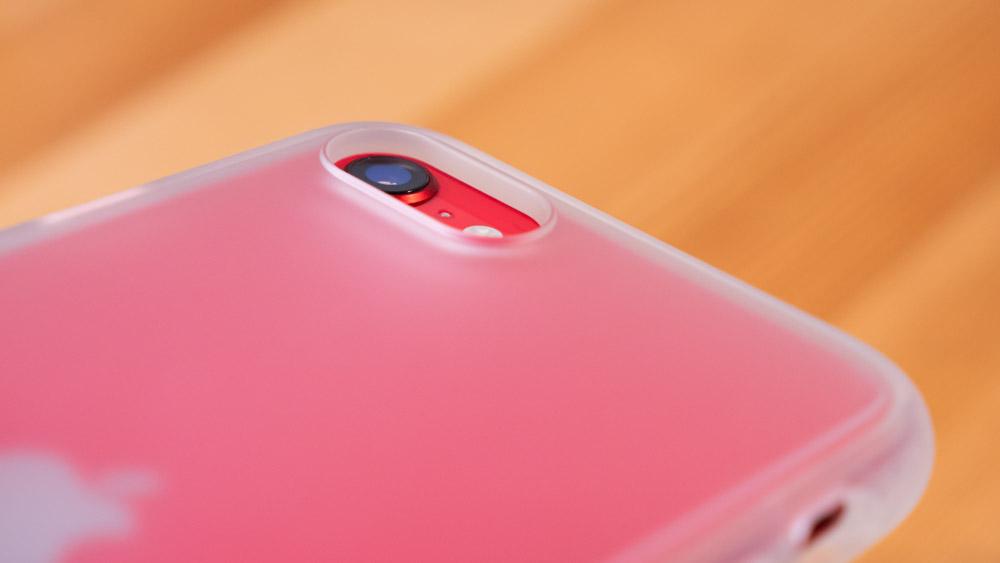 iPhone SE2保護殼怎麼選? hoda柔石軍規殼給你最佳防護與手感