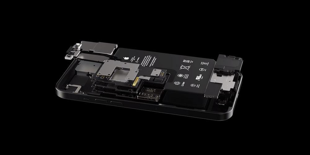 iPhone 12 Pro 規格遭爆料 120Hz 高刷新率、3倍變焦、電池更大