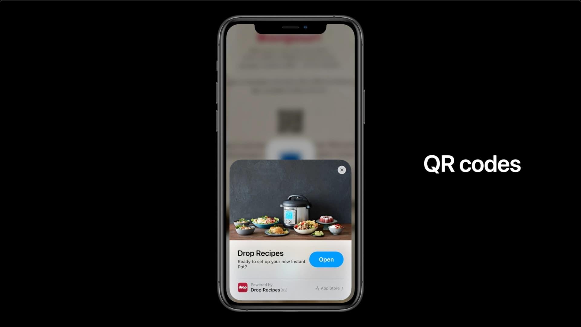 輕巧App (App Clips) 到底有什麼作用?蘋果解決支付的另一種方案