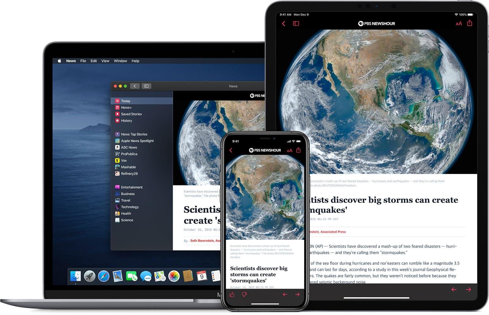 iOS 13.6 Beta又改名了?加入自訂 iOS 系統自動和多個新功能