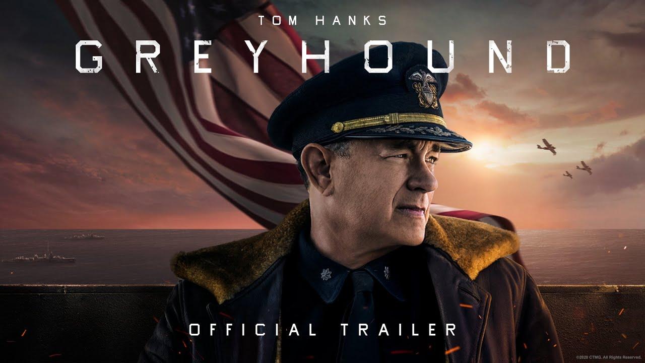 《怒海戰艦》二戰電影將於7月10日在Apple TV+獨家首映