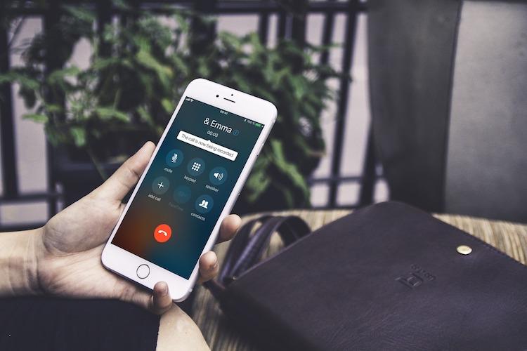 為何 iPhone 一直沒有支援內建通話錄音