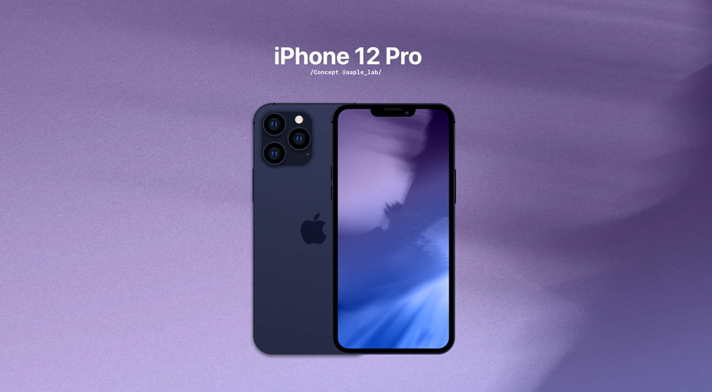 傳 iPhone 12 取消2.5D 曲面玻璃改平整設計?告訴你原因