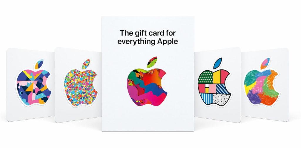 Apple禮品卡5大特色一次看