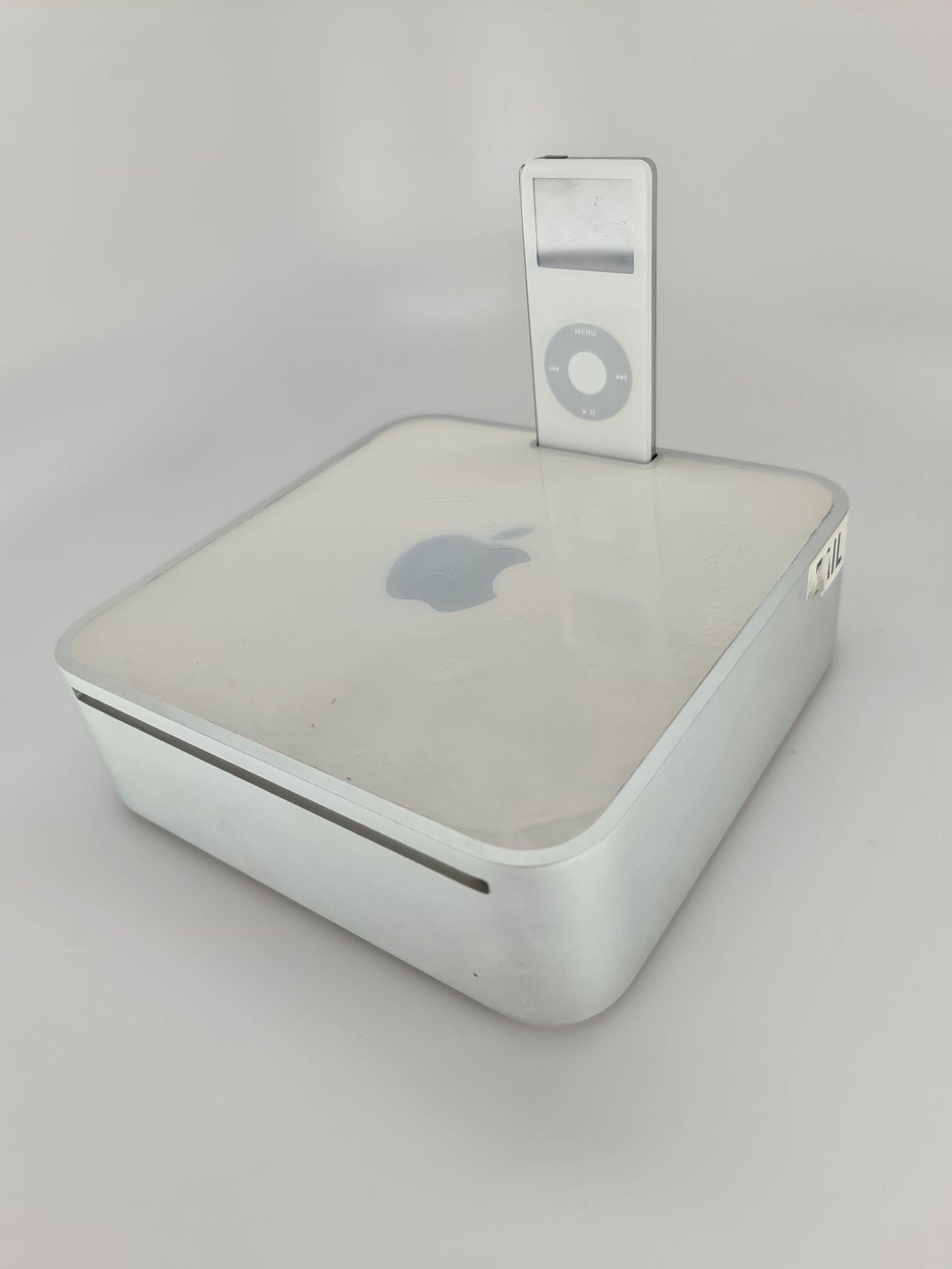 蘋果Mac Mini 原型機1