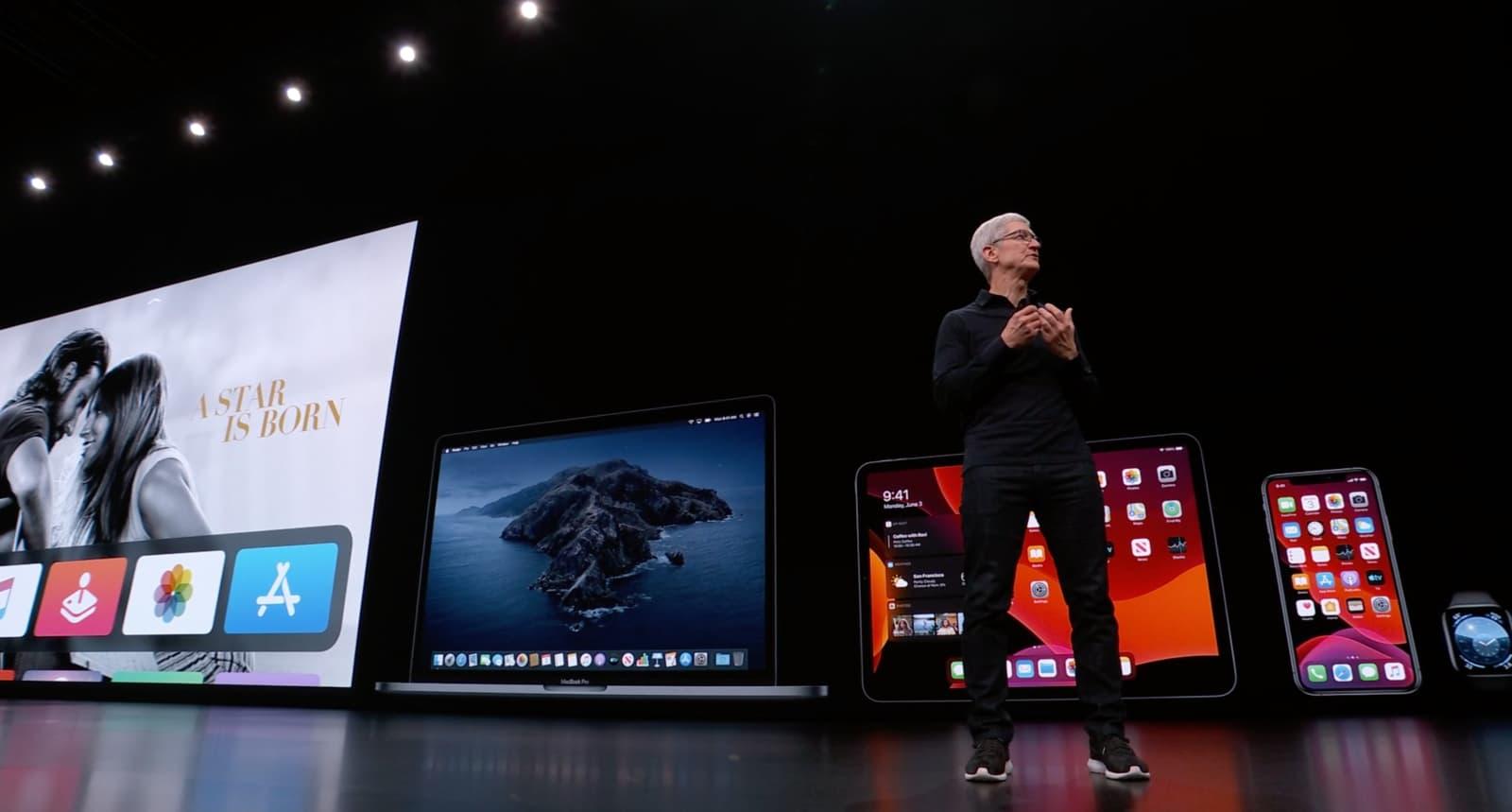 蘋果秋季發表會流程曝光,有4款iPhone 12和新產品問世