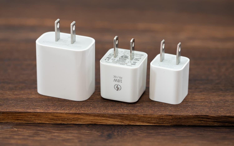 iPhone最小的PD 快充頭,超高CP 值亞果OMNIA X1 與X 開箱比較7