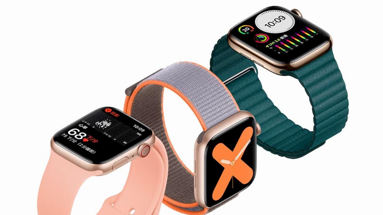 Apple Watch Series 6 準備推出?蘋果官網停售舊款S5