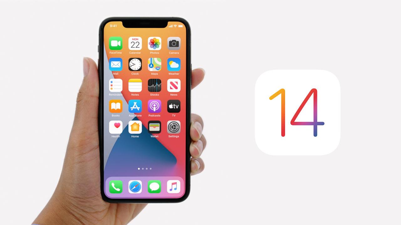 iOS 14 正式版全面開放下載,全面帶你瞭解多項功能改進與更新
