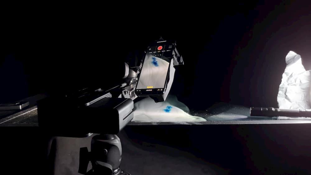 蘋果用 iPhone 12 Pro 拍攝《黑暗宇宙》展現杜比視界威力
