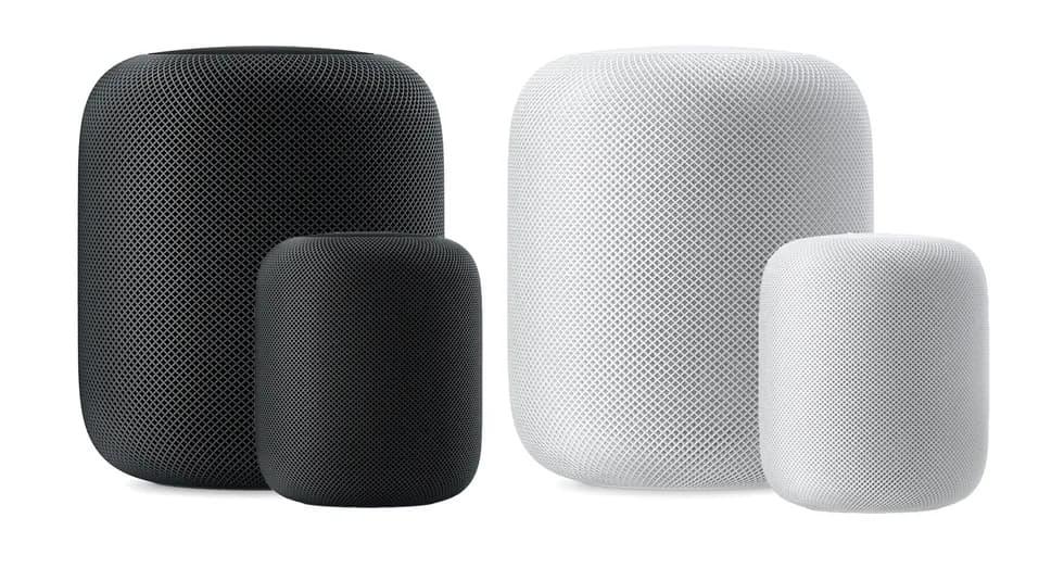 HomePod mini 被蘋果視為最重要產品,將隨 iPhone 12 登場