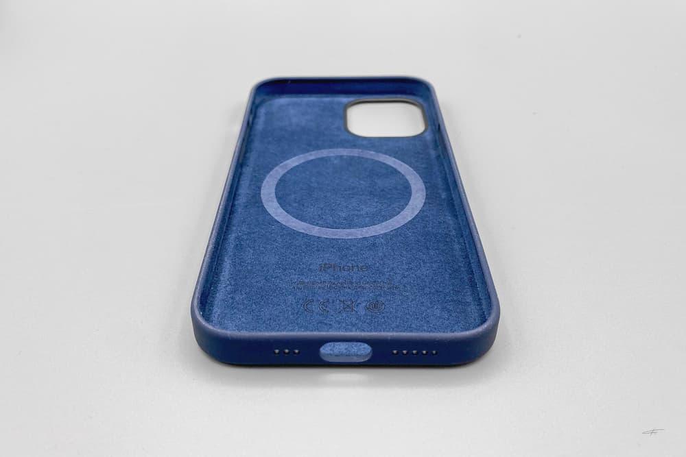 蘋果 MagSafe 充電器和保護殼開箱6