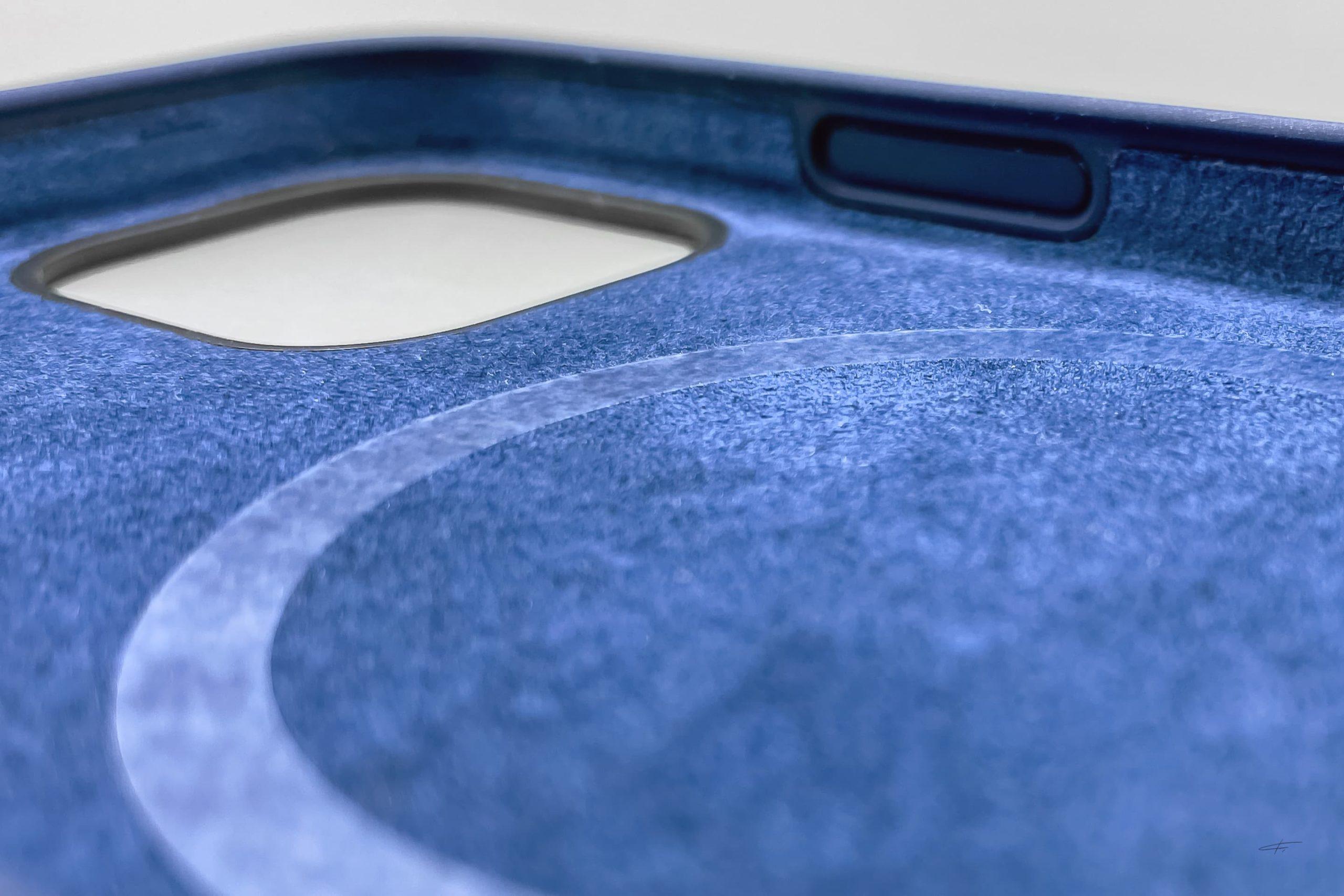 蘋果 MagSafe 充電器和保護殼開箱7