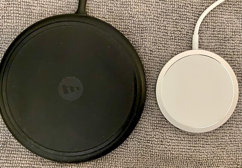 蘋果 MagSafe 充電器和保護殼開箱5