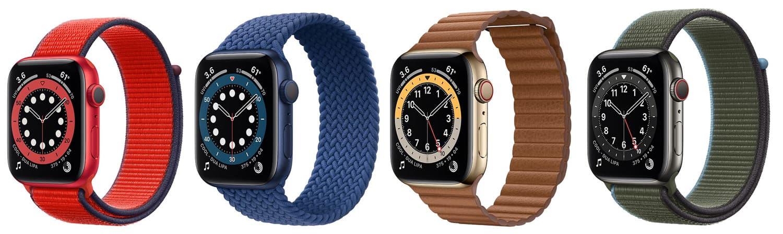 Apple Watch S6開箱評測:值不值得買?血氧濃度用處?