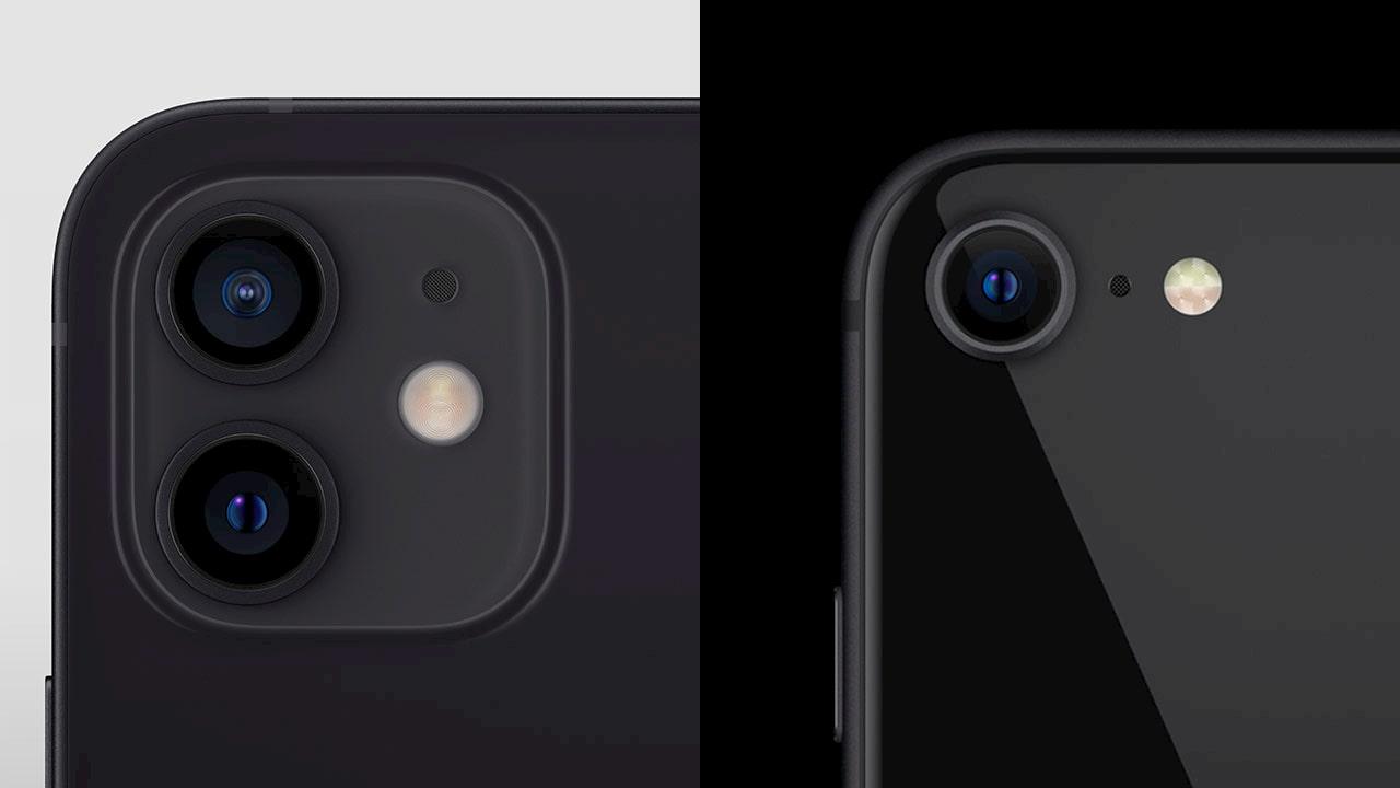 比較 Iphone12 mini