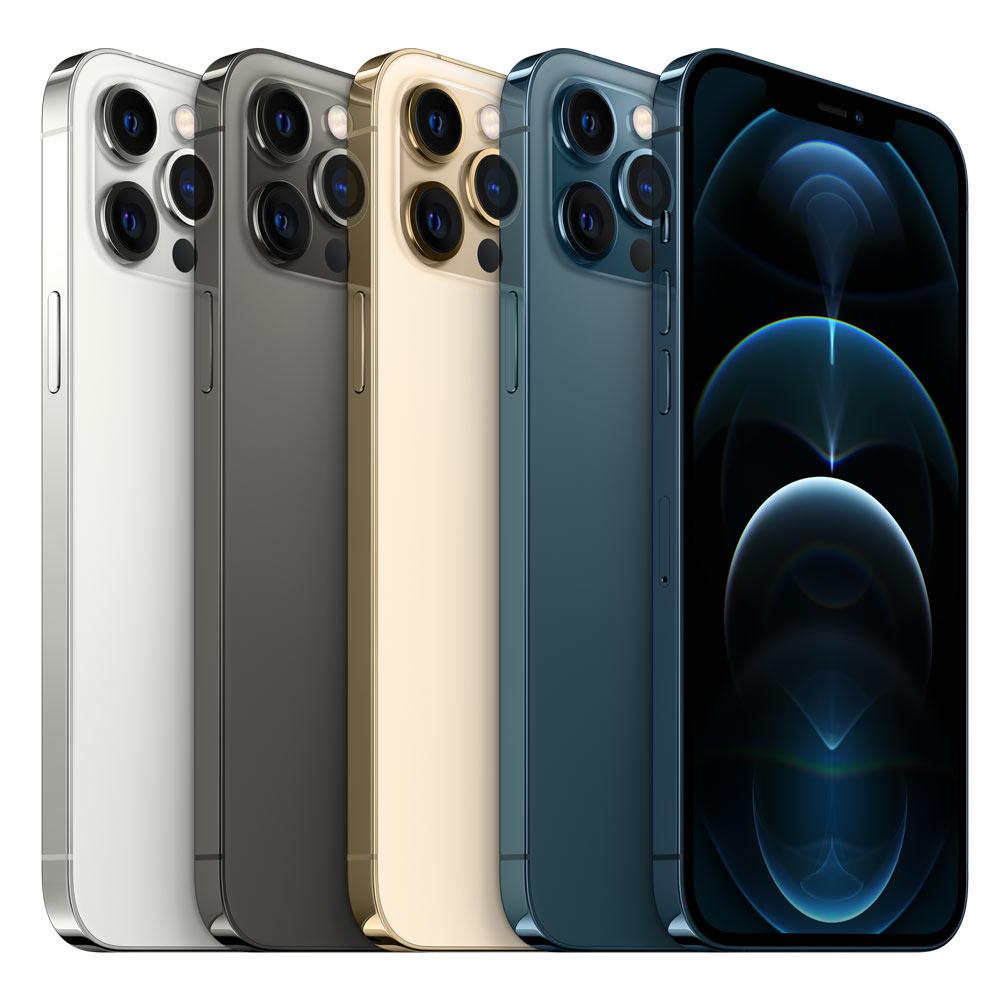 iPhone 12 Pro/ 12 Pro Max 懶人重點