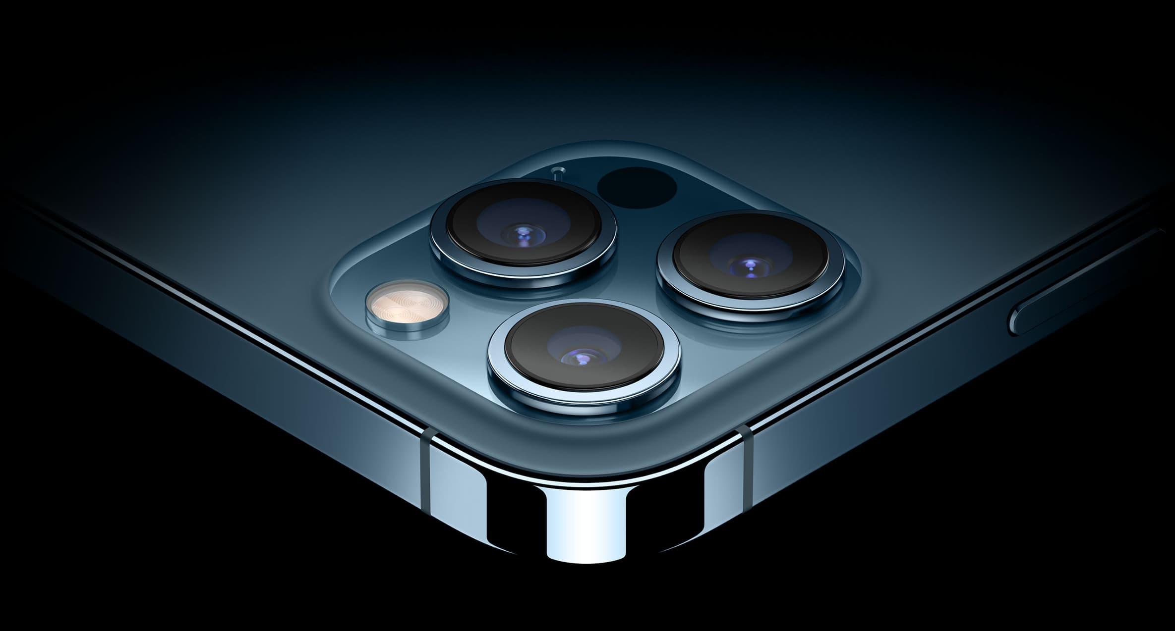iPhone 12 Pro Max 成為最熱門機種原因