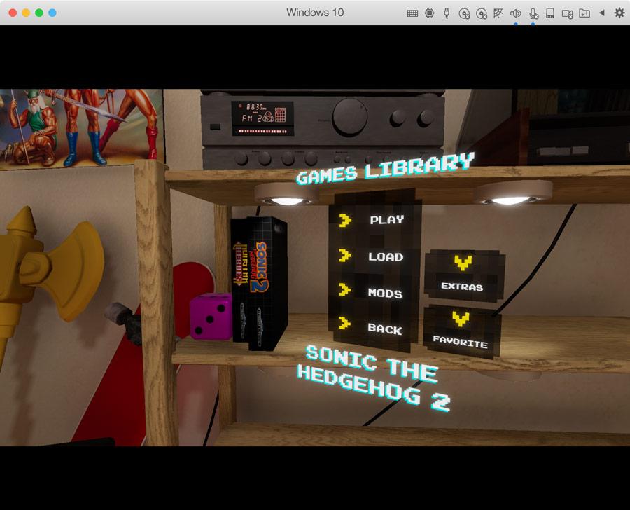 macOS 也能玩音速小子2遊戲嗎1