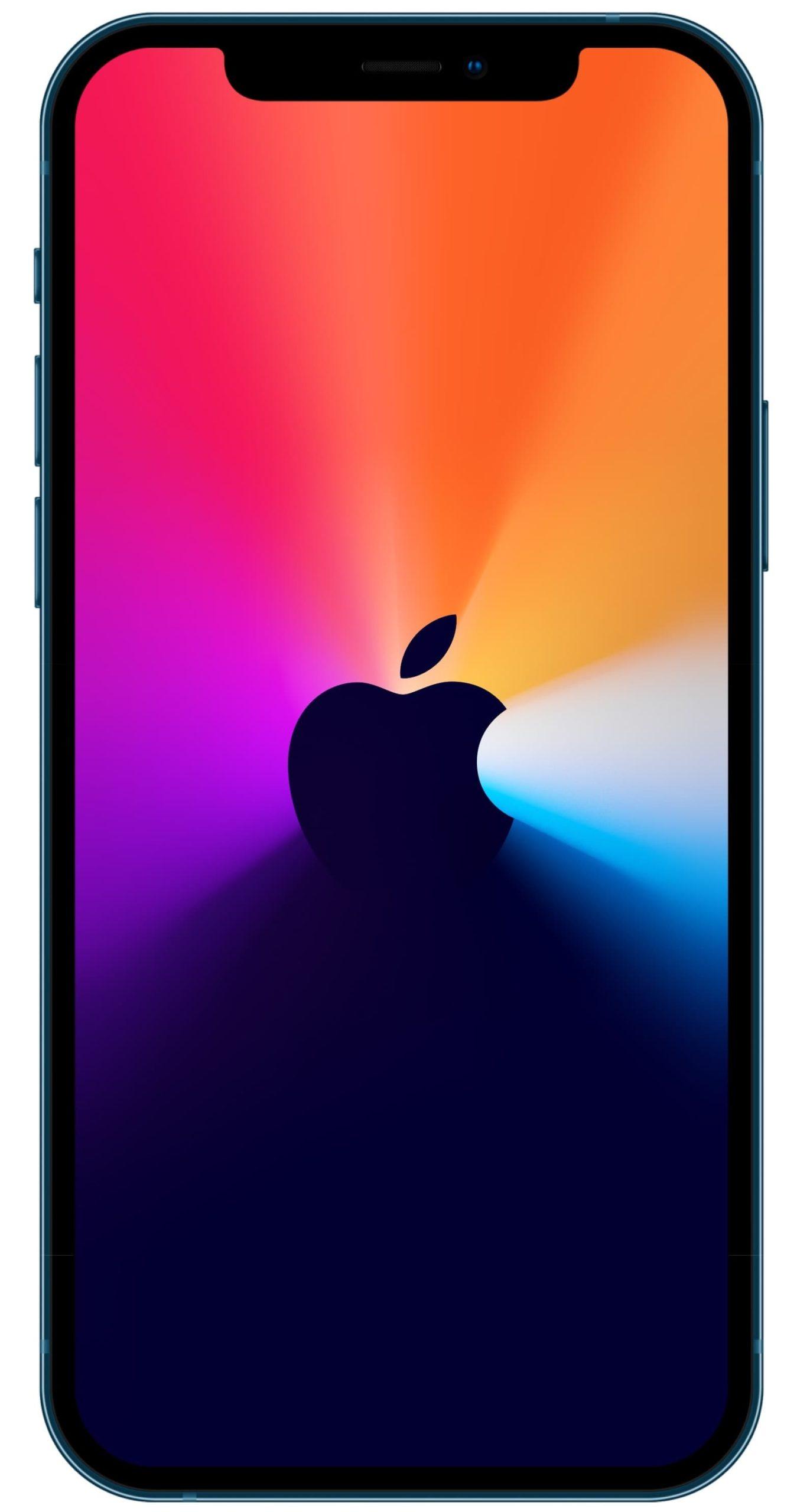 2020 蘋果11月發表會桌布下載,共三款風格