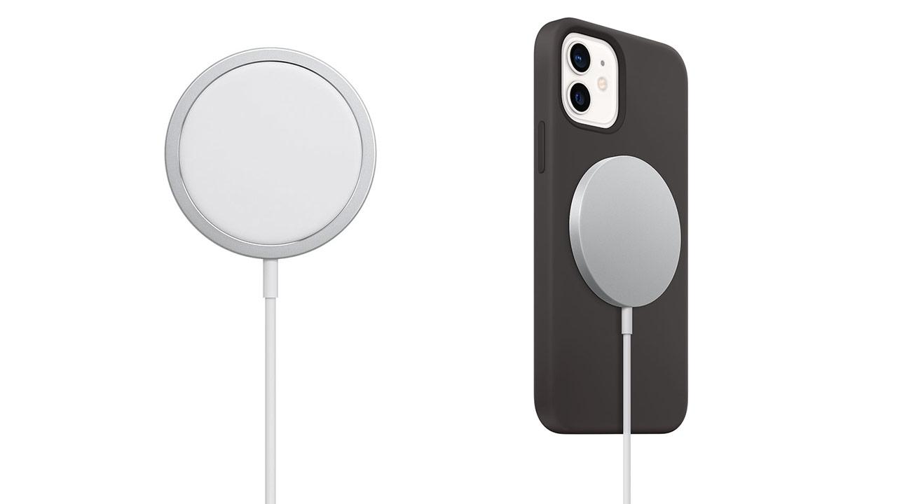 MagSafe充電器台灣正式開賣,亮點與常見問答看這篇1