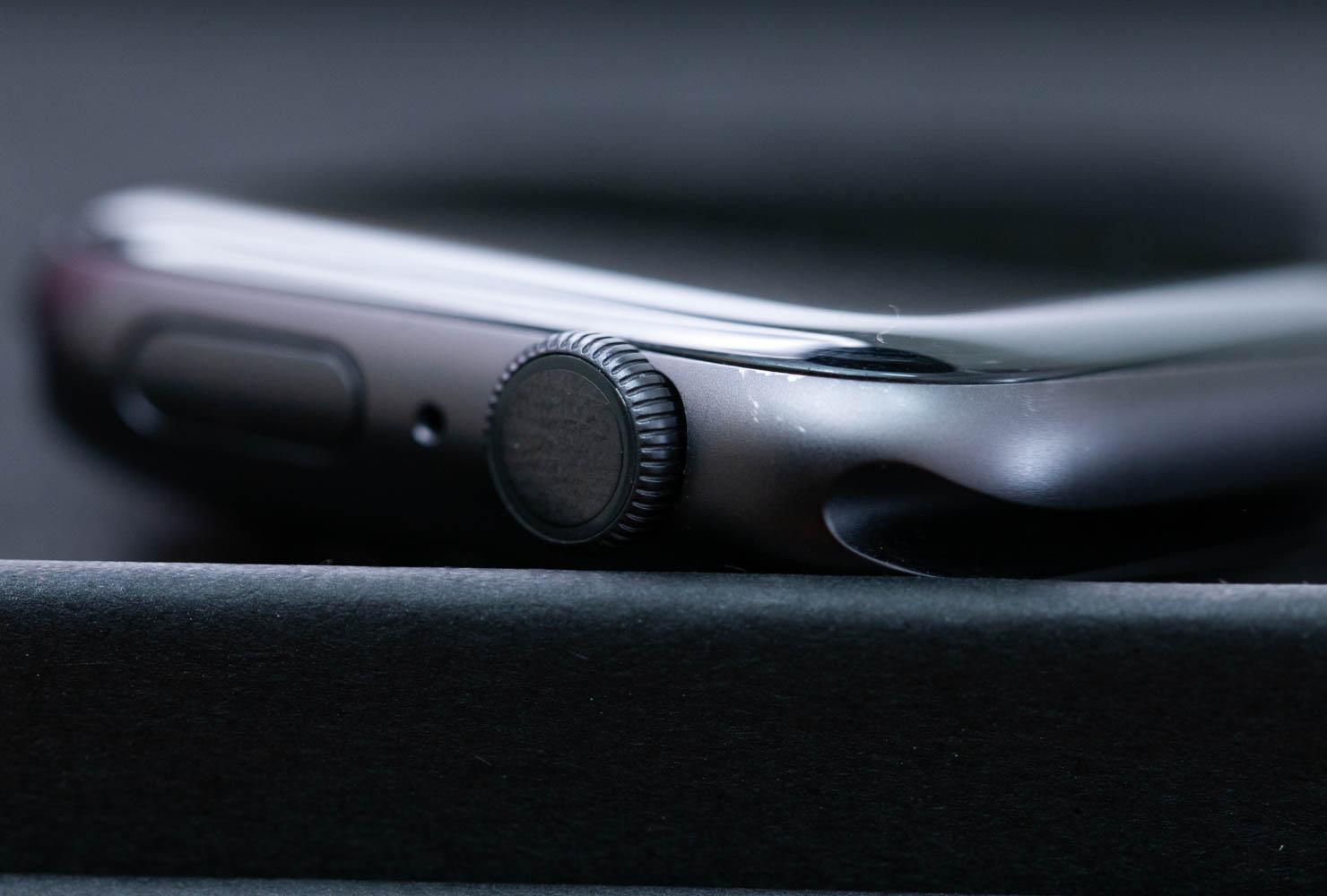 Apple Watch 不可忽視保護性