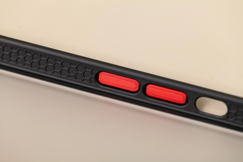 Hoda 柔石、晶石 iPhone 12 手機殼開箱,藍色款救星降臨11
