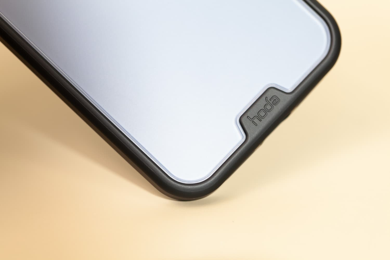 Hoda 柔石、晶石 iPhone 12 手機殼開箱,藍色款救星降臨13