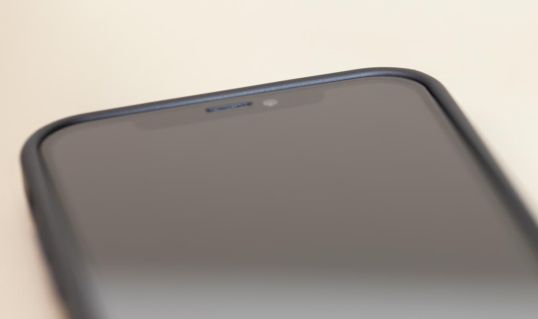 Hoda 柔石、晶石 iPhone 12 手機殼開箱,藍色款救星降臨16