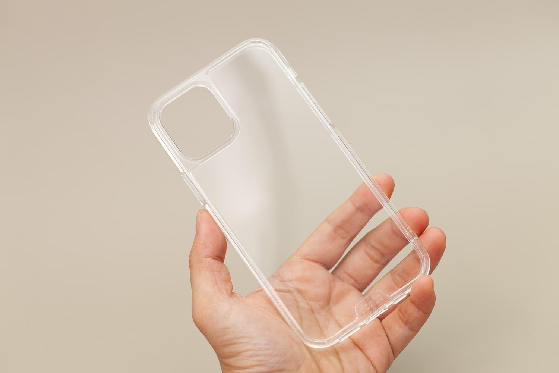 Hoda 柔石、晶石 iPhone 12 手機殼開箱,藍色款救星降臨19