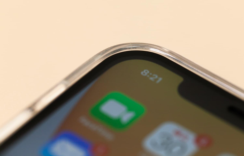 Hoda 柔石、晶石 iPhone 12 手機殼開箱,藍色款救星降臨25