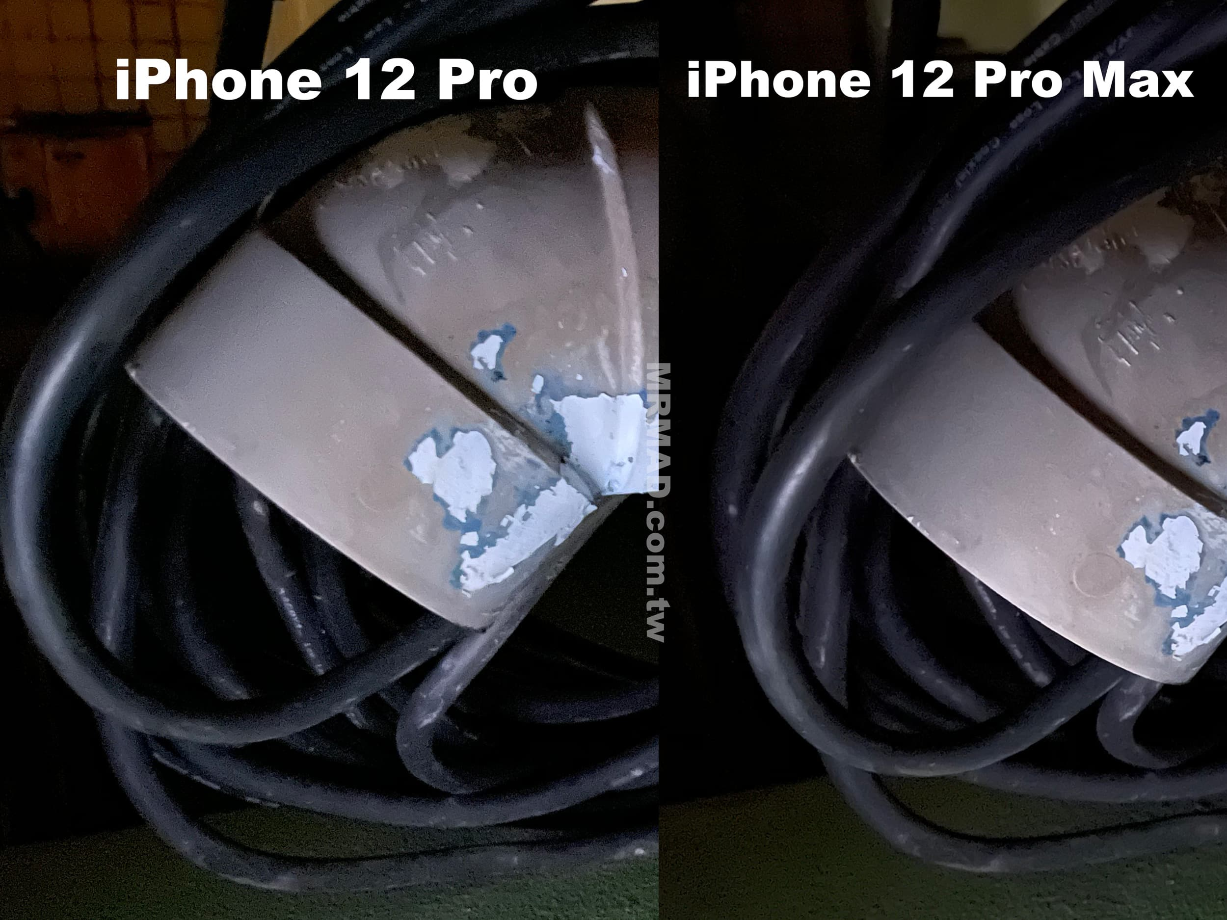 iPhone 12 Pro Max 夜拍廣角7