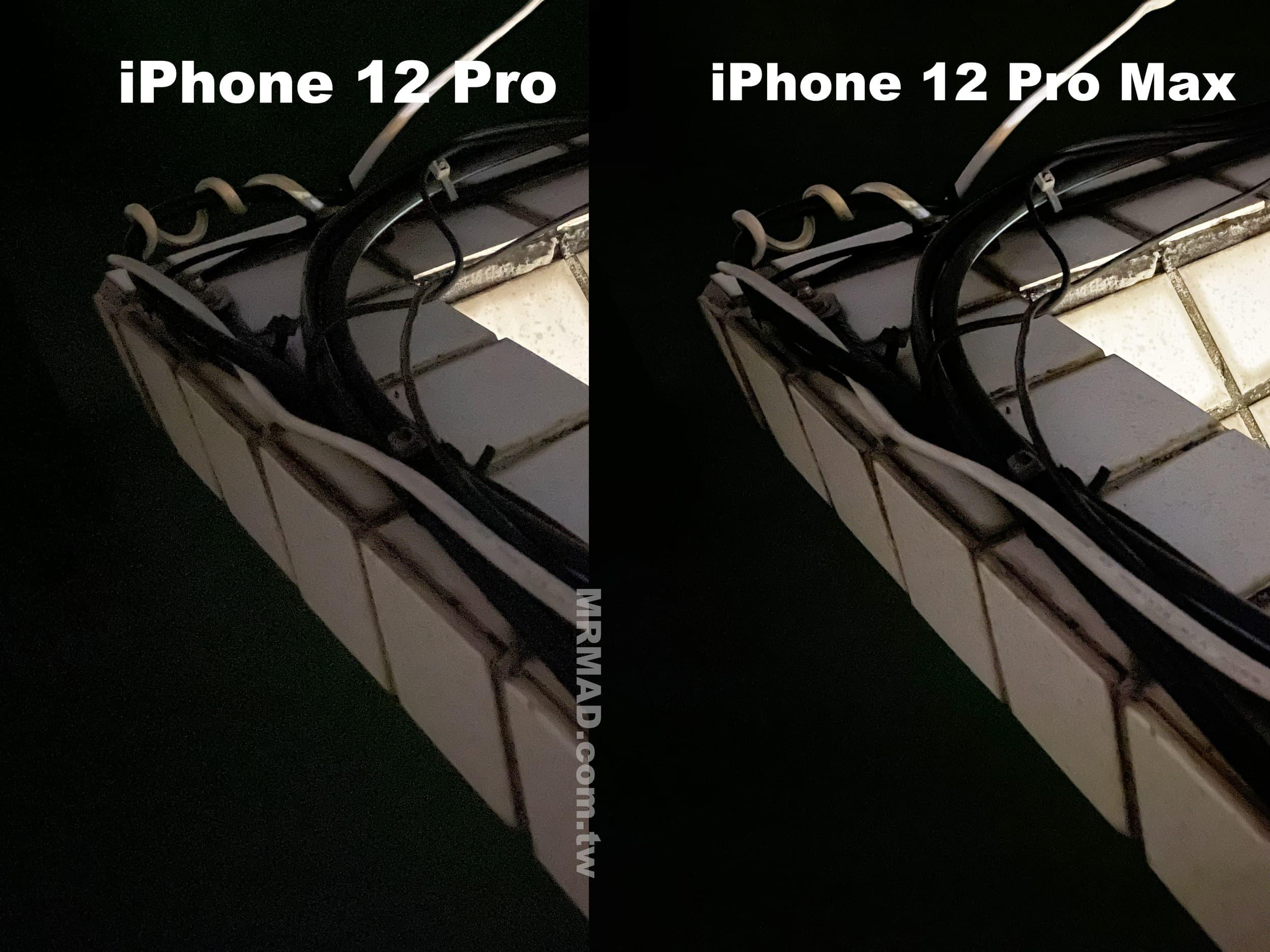 iPhone 12 Pro Max 夜拍廣角6