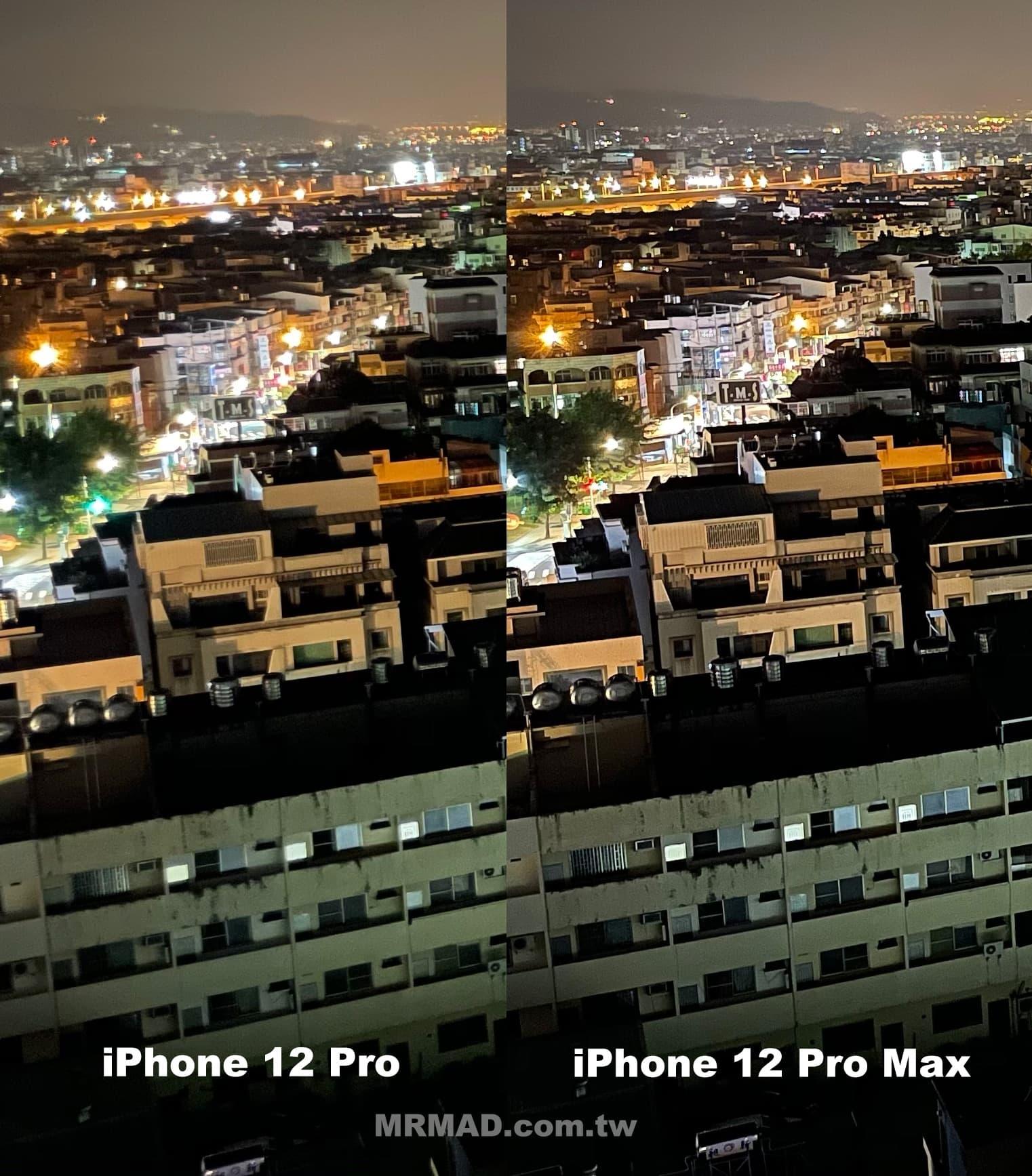 iPhone 12 Pro Max 廣角鏡