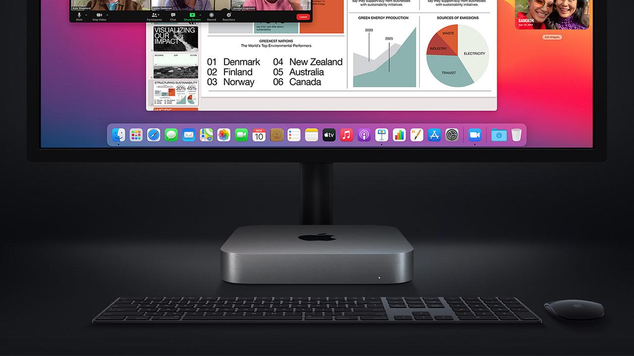 蘋果M1 Mac 爆「藍牙無法連線」災情!暫時解決方法看這篇