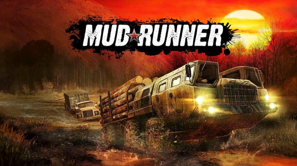 越野卡車《旋轉輪胎:泥濘奔馳》Epic Games 限時免費領取