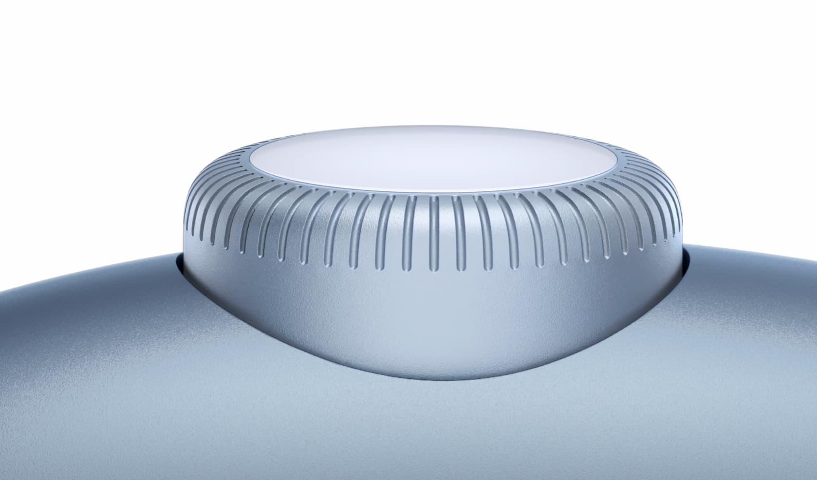 AirPods Max 外觀設計5