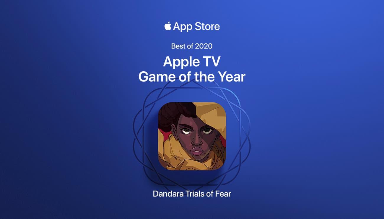 App Store 2020 最佳獎座實體開箱,超像藍色 Mac mini 外觀1